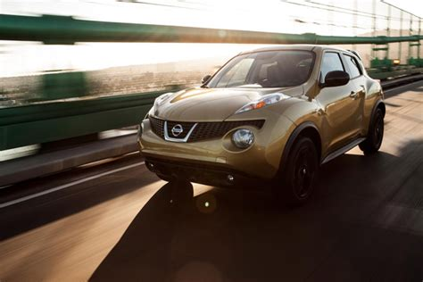 Nissan Announces Us Pricing For 2014 Juke