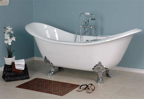 Classic And Clawfoot Bathtub Roundup