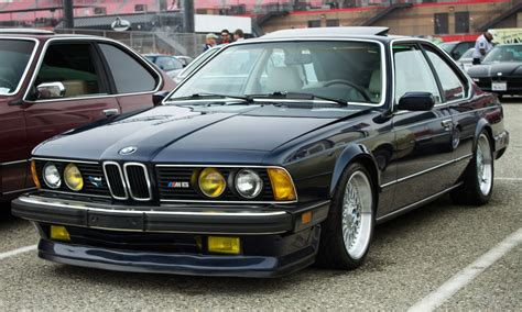 Bmw E24 M6 by Bmw M6 E24 Bmw 4ever Bmw Oldtimer Autos 233 S Traumauto