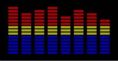 Radio Vivo Animated Gifs Equalizer Ao Equalizador