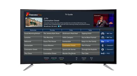 What is Freeview Play: How to get Freeview Play on your TV ...