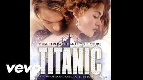 james horner the sinking from quot titanic quot youtube
