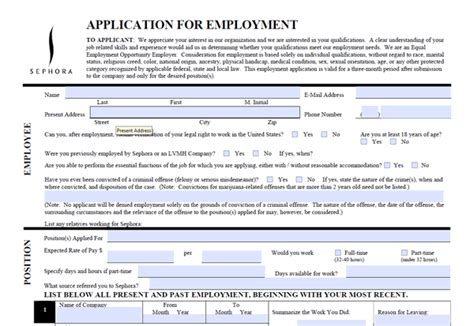 Kroger Job Application Print Out