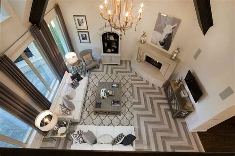 floor decor huntington a dream living room on a grand scale we love the herringbone wood floor grey and white decor