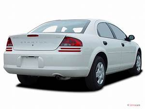 Image: 2004 Dodge Stratus 2004 4-door Sedan SE Retail