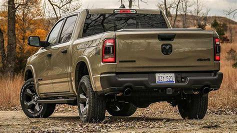 ram debuts  built  serve trucks