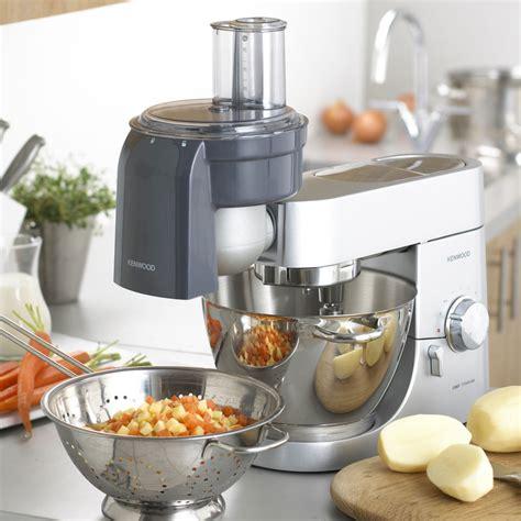 cuisine kenwood cooking chef accessoire à brunoise pour robots chef major et cooking
