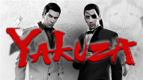 yakuza series legends  localization
