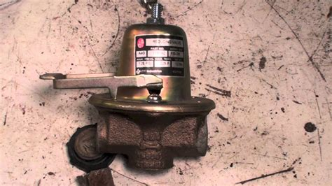 gas heating furnace troubleshoot the boiler pressure reducing valve