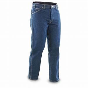 Dickies Menu0026#39;s Regular Fit 5-Pocket Denim Jeans 2 Pack - 637839 Jeans u0026 Pants at Sportsmanu0026#39;s Guide