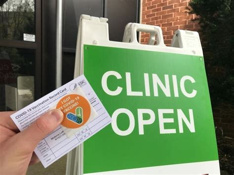 More COVID-19 Vaccines Coming To Fremont Area Thanks To ...