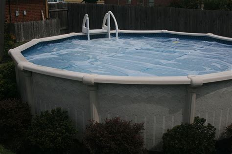The 3 Cover Types For Above Ground Pools