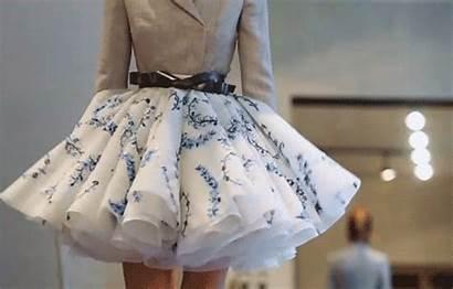 Skirt Ballerina Fluffy