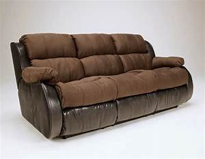 cheap recliner sofas for sale presley cocoa reclining With sectional sofas with recliners on sale