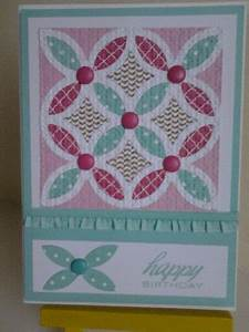 1000+ images about Stampin' Up! Lattice Die Ideas on ...