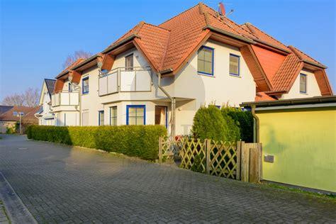 Garten Kaufen Zingst by 3 Raumwohnung Im Eg Am Bahndamm Grehn Immobilien