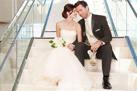 4 Ways To Upgrade Your Wedding Tuxedo Style