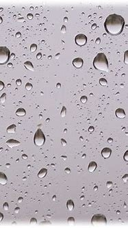 Window with raindrops (free wallpaper) | Window with ...