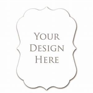 Southworth Diy Tags Template