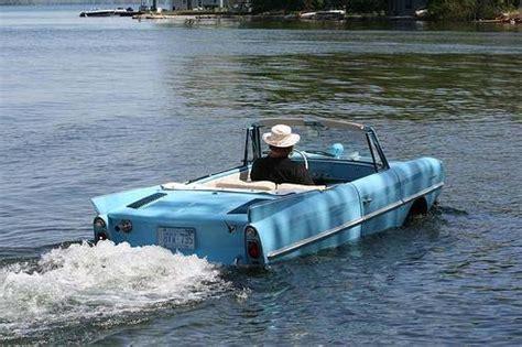 Boat Car Sink by I