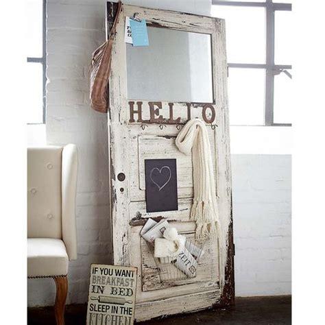 Alte Tür Als Garderobe by Garderobe In Der Form Einer T 252 R Impressionen Living
