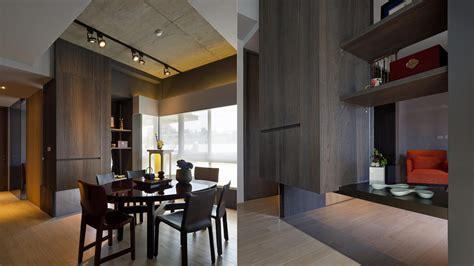 Two Taiwan Homes Take Beautiful Inspiration From Nature by Two Taiwan Homes Take Beautiful Inspiration From Nature