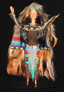 1000+ images about native American barbies and dolls on ...