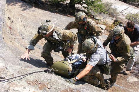 climbing rope rescue  peak