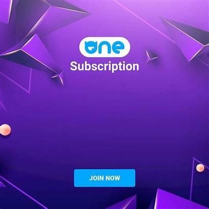Website Templates Responsive Web Template Subscription Mockup