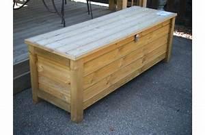 Coffre De Jardin Bois : rangement pour bois exterieur maison design ~ Edinachiropracticcenter.com Idées de Décoration