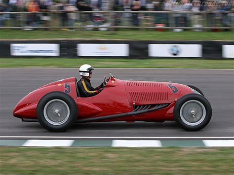 Alfa Romeo 308c High Resolution Image (3 Of 12