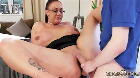 Celebrity Milf Sex And Sweden Big Tit Step Mom Gets A