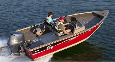 G3 Boat Values by Lake County G3 Boats
