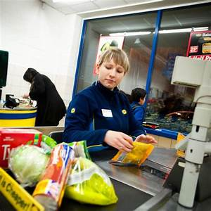 Lidl 'to remove sweets from checkouts in bid to tackle ...
