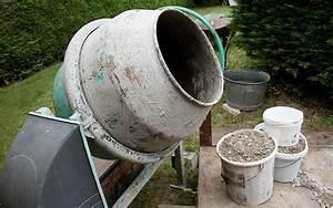 Faire Briller Des Carreaux De Ciment : faire ciment ~ Melissatoandfro.com Idées de Décoration