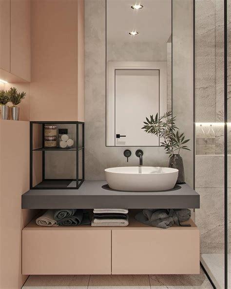 salle de bain moderne id 233 es d 233 co et inspiration shake my