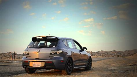 Mazdaspeed 3 Wallpaper ·①