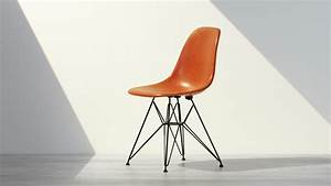 Vitra Eames Stuhl : vitra eames fiberglass chair ~ A.2002-acura-tl-radio.info Haus und Dekorationen