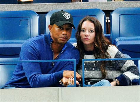 Erica Herman Was Tiger Woods' Employee Before She Was His ...