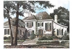 chateau house plans