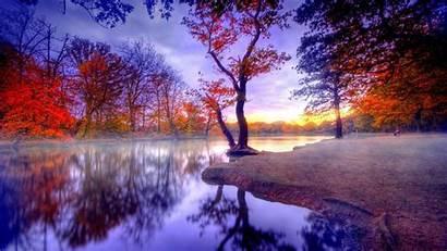 Autumn Landscape Desktop 1080p Wallpapers Fall Landscapes