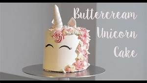 Pic Of A Unicorn Cake - impremedia net