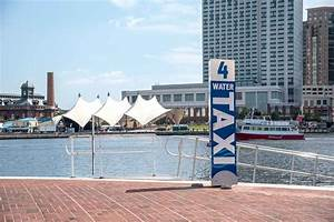 Baltimore Marine Centers at Inner Harbor in Baltimore, MD ...