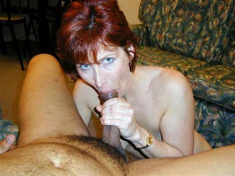 Mature Redhead Having Sex Interracial Picture