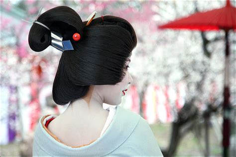 traditional japanese wedding hairstyles paola pozzessere