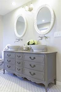 Meuble Sous Lavabo But : choisissez un joli lavabo retro pour votre salle de bain ~ Dode.kayakingforconservation.com Idées de Décoration