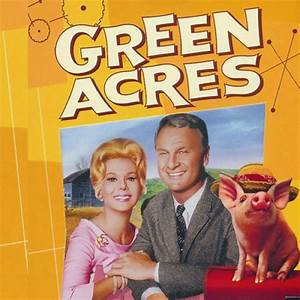Download Green Acres (1965–1971) [All Seasons Completed ...