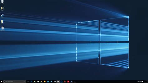 How To Animate Your Wallpaper - how to get an animated desktop in windows 10 with