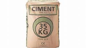 Dosage Enduit Ciment : dosage ciment comment doser calcul eau sable ciment ~ Premium-room.com Idées de Décoration