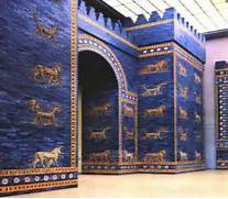 Ancient Babylonian Architecture The term neo-babylonian or  Neo Babylonian Art